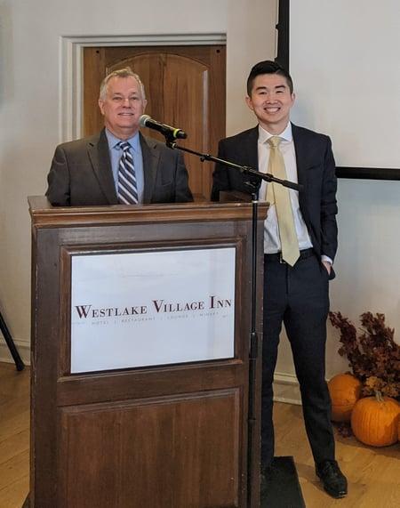 Kevin Cavanaugh David Lin_Conejo Valley Presentation 11.19.19 cropped