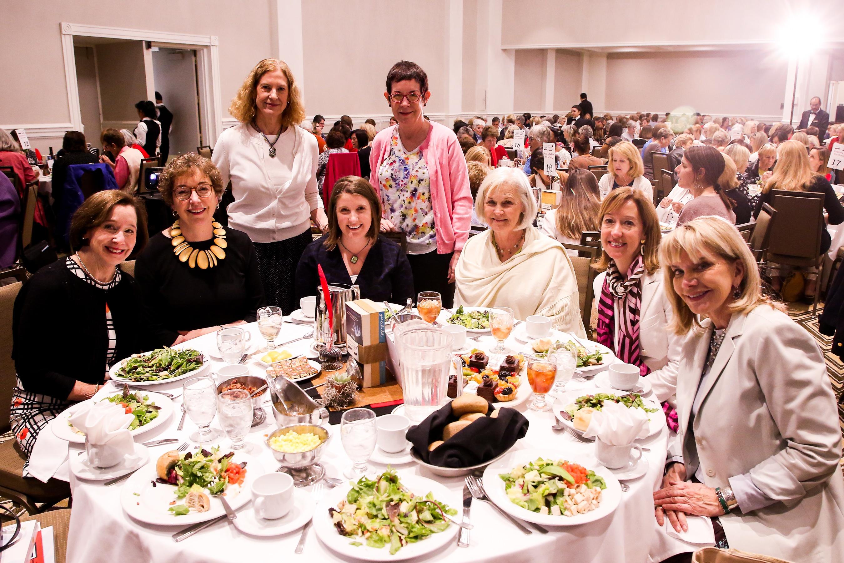 Pasadena Festival of Women Authors